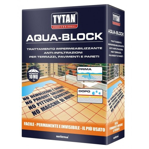 TYTAN AQUA-BLOCK 1L