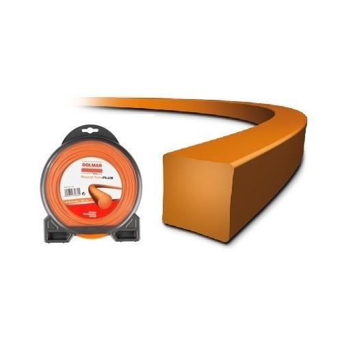 Filo quadro arancio TrimPlus 3.5x32