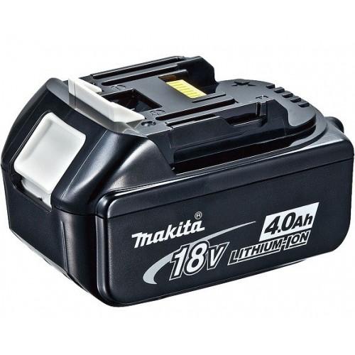 Batteria Makita Makstar Li-Ion 18V tipo BL1840