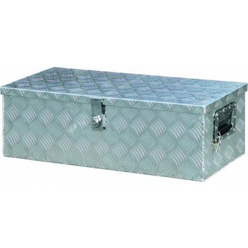 Box Alluminio SX 2407 A