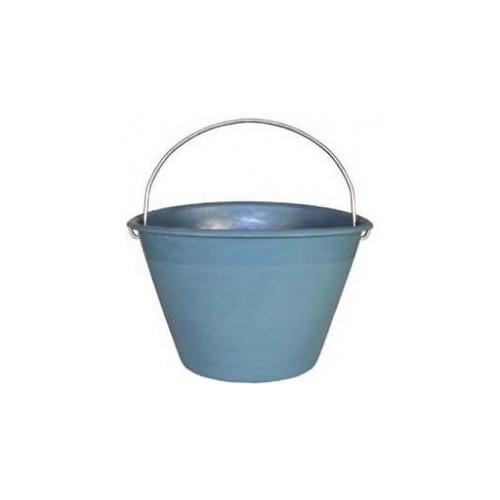 Secchio per edilizia azzurro FT (5 pz.)