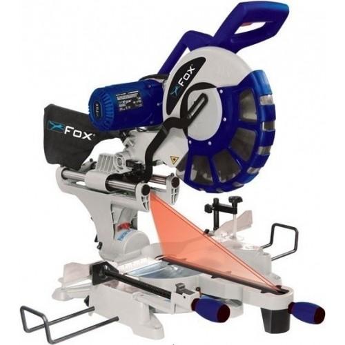Troncatrice radiale FOX F36-259DB