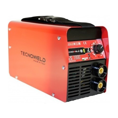 Saldatrice Inverter Tecnoweld ES 7000