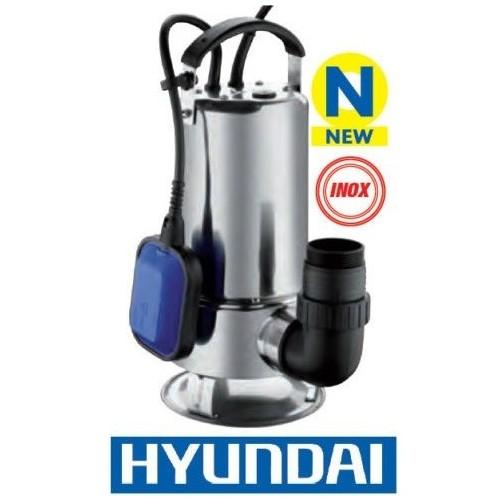 Elettropompa sommersa HYUNDAI Q750B52RM