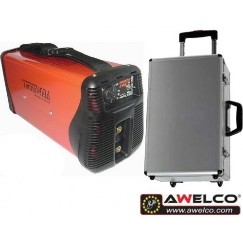 Saldatrice Inverter Tecno Weld Monster205