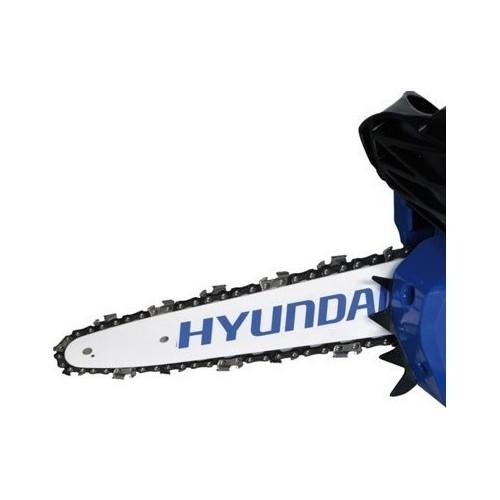 Motosega per potatura HYUNDAI con barra Carving cod.35350
