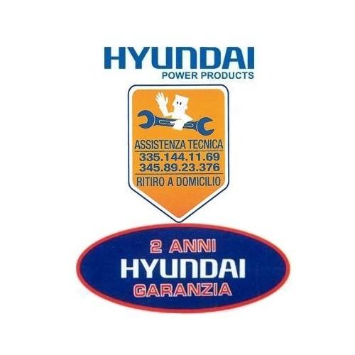 Tagliasiepi elettrico Hyundai cod.35402