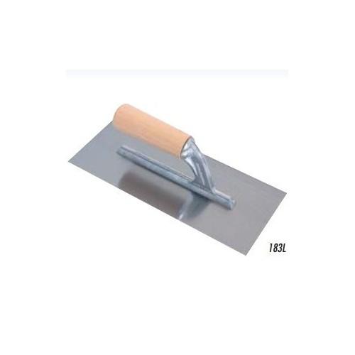 Frattone acciaio rettangolare Raimondi 183 L