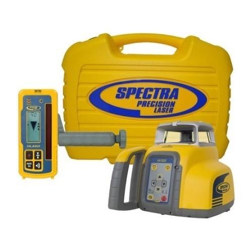 Laser Multiuso SPEKTRA HV302