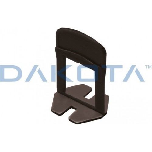 Elemento a perdere 2mm DAKOTA 250Pz