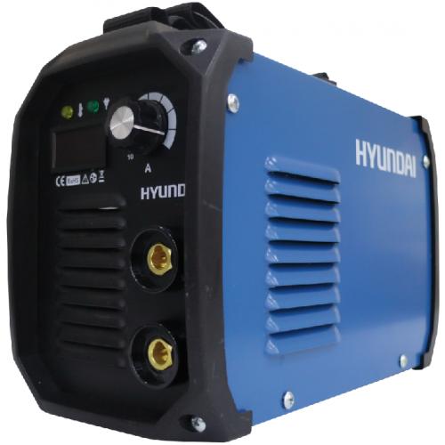 Saldatrice Inverter Hyundai MMA-141