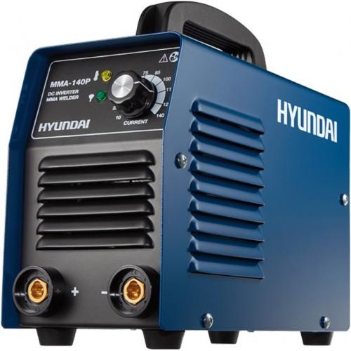 Saldatrice Inverter Hyundai MMA-140P