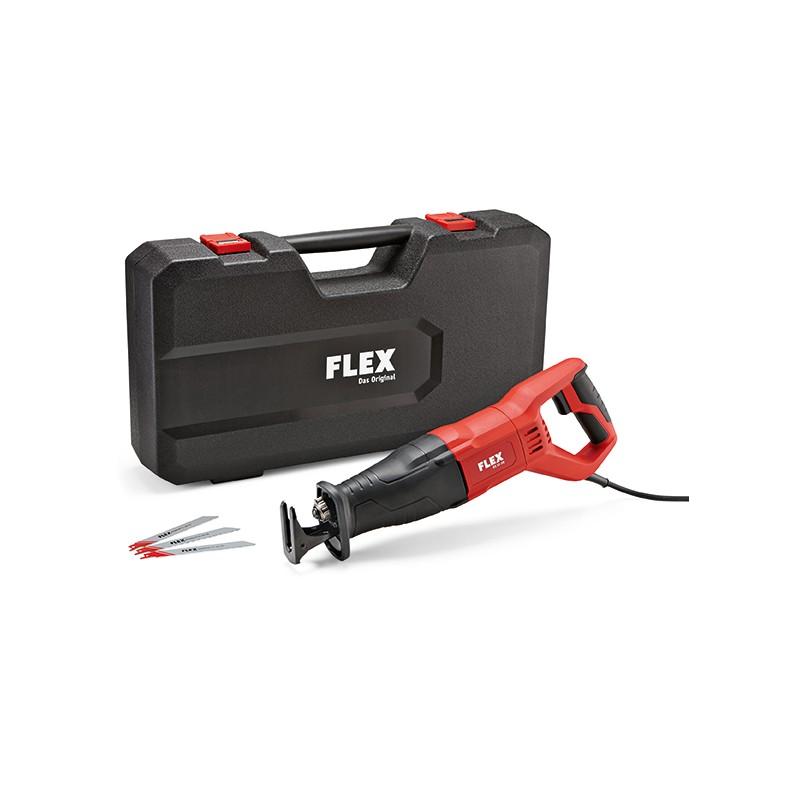 Seghetto dritto FLEX RS 11-28