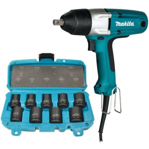 Avvitatore a massa battente Makita TW0200
