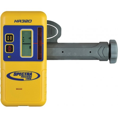 Ricevitore laser Spektra HR320