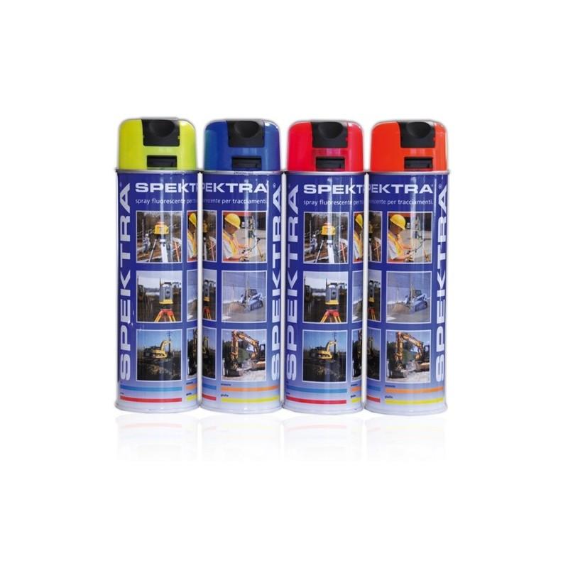 Spray per tracciamenti SPEKTRA SK-SPRAY