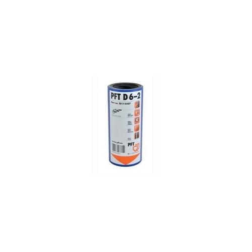 Polmone PFT D 6-2 L WF