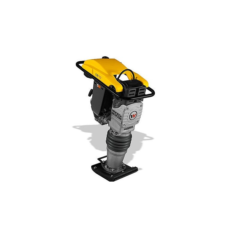 Vibrocostipatore Diesel Wacker Neuson DS70