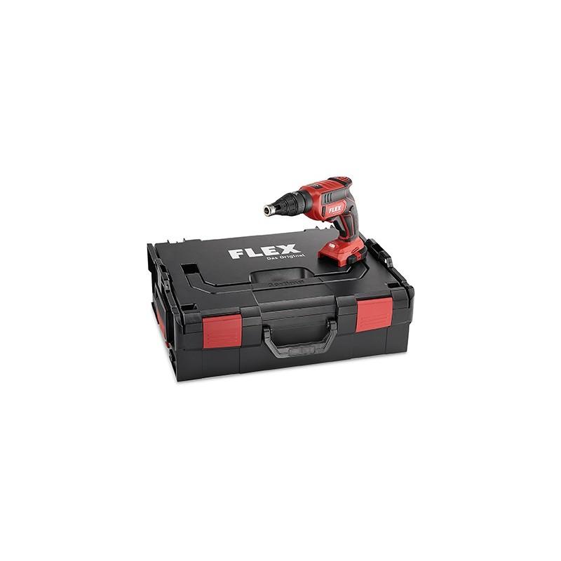 Avvitatore per Cartongesso 18V FLEX DW 45 18.0-EC