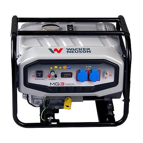 Generatore di corrente WACKER NEUSON MG 3