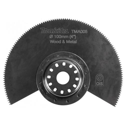 LAMA SEG.LEGNO-PLAST-ALLUM 100 B-21319