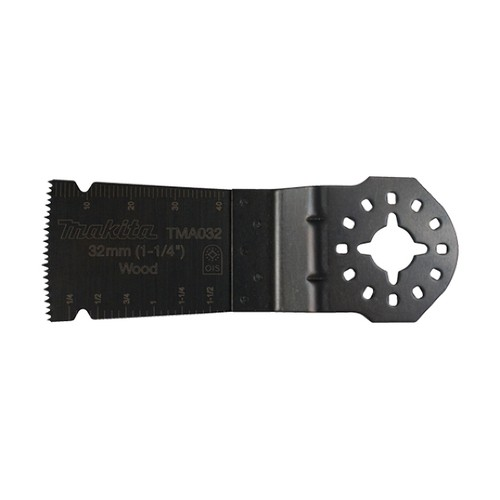 Lama segmentata HCS per legno tenero 32 B-39235