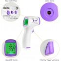 Termometro a Infrarossi AiQURA AD801