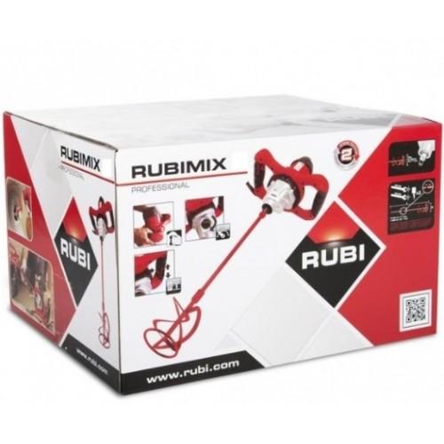 Miscelatore RUBIMIX-7