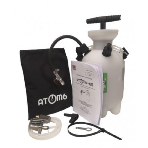 Kit nebulizzatore AT 6 per soffiatori