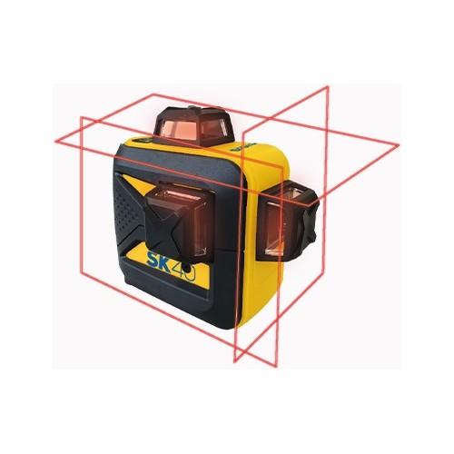 Tracciatore laser SPEKTRA SK 40