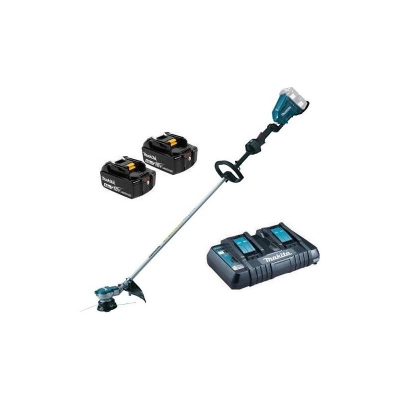 Decespugliatore a batteria Makita DUR364LZ