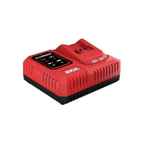 Caricabatterie Rapido SKIL 20V Max