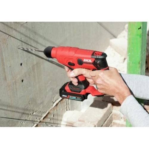 Tassellatore a batteria SKIL 3810 GA
