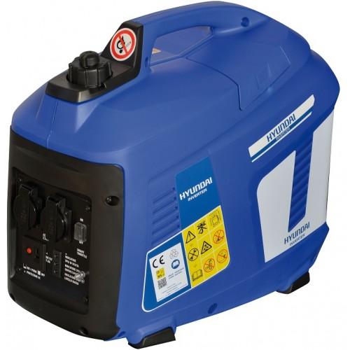Generatore inverter silenziato HYUNDAI TG2000i