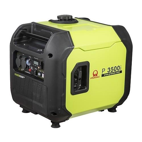 Generatore Inverter PRAMAC P3500i