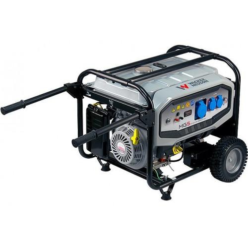 Generatore di corrente WACKER NEUSON MG 5