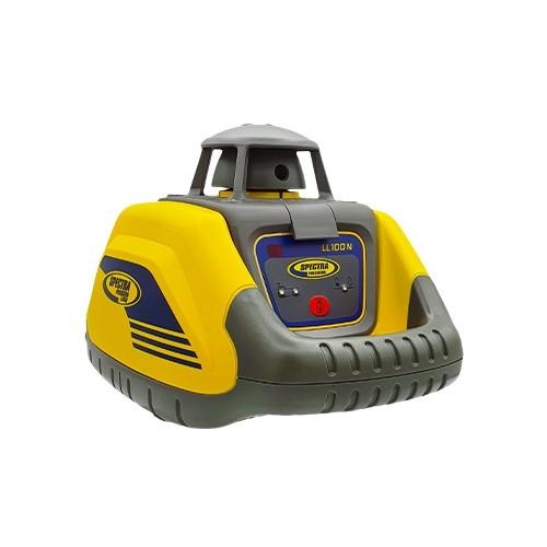 """Livello laser SPEKTRA LL100 """"GunCase"""""""