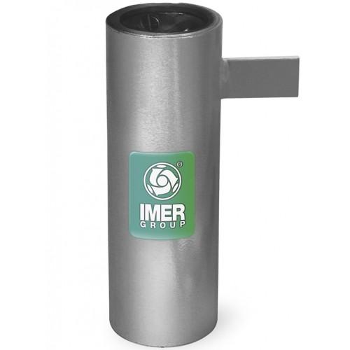 Polmone IMER D5-2.5 trifase grigio