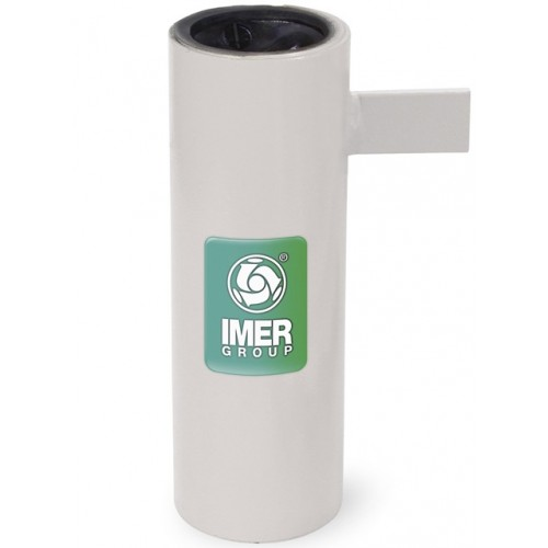 Polmone IMER D7-2.5 trifase bianco
