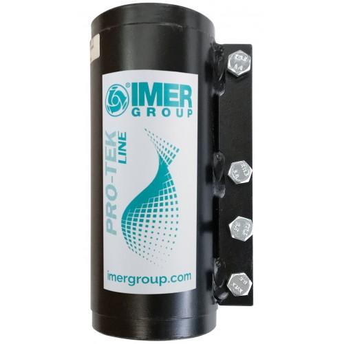 Polmone IMER R8-1.5 Trifase Regolabile