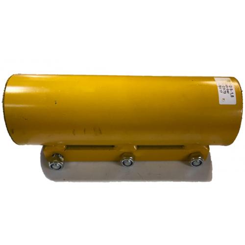 Polmone IMER D8-1.5 Giallo ocra Trifase Regolabile