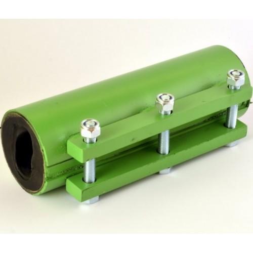 Polmone IMER D8-1.5 Verde Monofase Regolabile