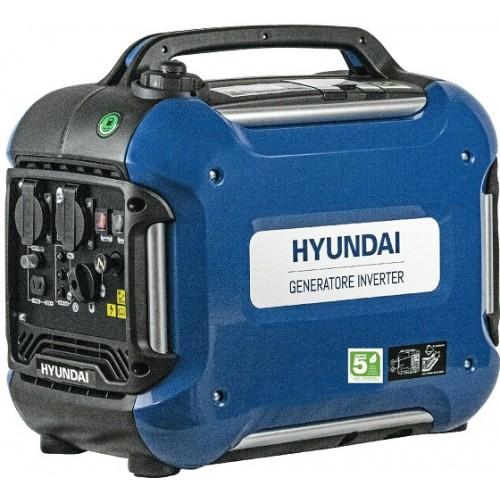 Generatore inverter silenziato HYUNDAI QL 2000i-1