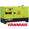 Generatore stazionario PRAMAC GSW15Y