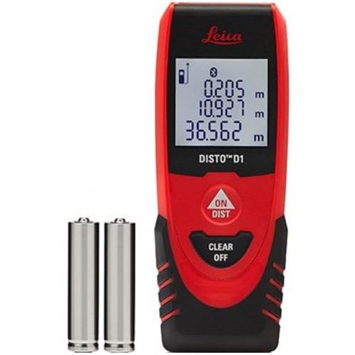 Misuratore Laser Leica DISTO D1