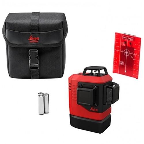 Tracciatore Laser Leica LINO L6R