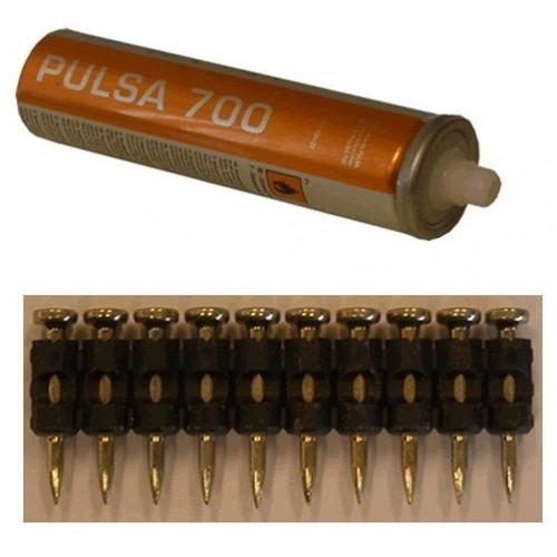 CHIODI C6-30 (Pz.500) SPIT