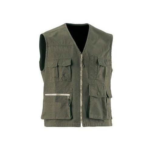GILET ACCORD DIADORA