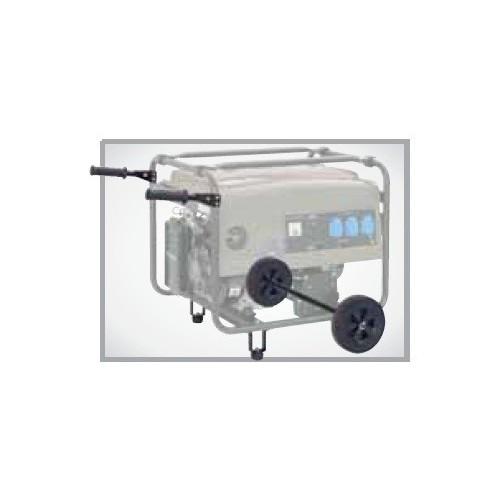 Carrello per generatore airmec