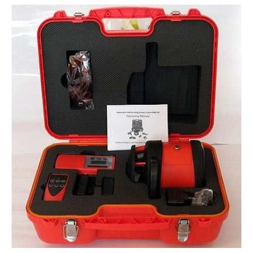 Livello laser tuf PT50